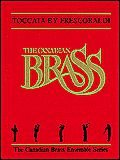 金管5重奏楽譜 Toccata (By The Canadian Brass)