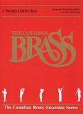 金管5重奏楽譜 A Sousa Collection (By The Canadian Brass)