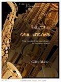 サックス6重奏楽譜 葦の行進 作曲/G.マルタン