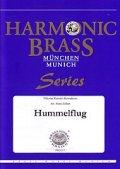 金管5重奏楽譜  熊蜂の飛行(Hummelflug ) 作曲/リムスキー=コルサコフ 編曲/Hans Zellner