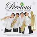 CD  Precious  クローバー・サクソフォン・クヮルテット