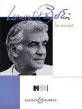 トランペットソロ楽譜 バーンスタイン作品集 作曲/バーンスタイン 編曲/エリオット