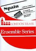 金管楽器アンサンブル10重奏楽譜 スペイン(Spain) 作曲/チック・コリア 編曲/ Bissill
