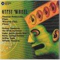 CD ジプシーの旅/Gypsy Wheel/トーマス・ロバーテッロ【フルート】(2012年3月下旬発売)