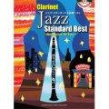 クラリネットソロ楽譜 クラリネット アドリブ不要 ジャズ・スタンダード名曲選ベスト【2012年6月23日発売】