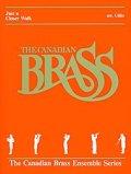 金管5重奏楽譜 Just a Closer Walk (By The Canadian Brass)