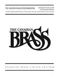 金管5重奏楽譜 The Glenn Miller Songbook (By The Canadian Brass)