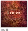 CD L.v.ベートーヴェン:交響曲第3番「英雄」  東京クラリネット・クワイアー【2012年10月17日発売】