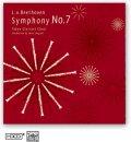 CD ベートーヴェン 交響曲第7番  東京クラリネット・クワイアー