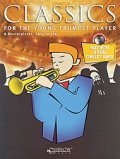 トランペットソロ楽譜 CLASSICS FOR THE YOUNG TRUMPET PLAYER