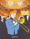 トロンボーンソロ楽譜 CLASSICS FOR THE YOUNG TROMBONE PLAYER (BC)