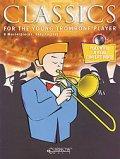 トロンボーンソロ楽譜 CLASSICS FOR THE YOUNG TROMBONE PLAYER (BC)