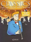 オーボエソロ楽譜 CLASSICS FOR THE YOUNG OBOE PLAYER