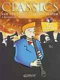 クラリネットソロ楽譜 CLASSICS FOR THE YOUNG CLARINET PLAYER