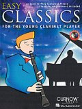 クラリネットソロ楽譜 Easy Classics for the Young Clarinet Player