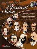 トロンボーンソロ楽譜 CLASSICAL SOLOS:12 PIECES BASED ON FAMOUS THEMES - TROMBONE