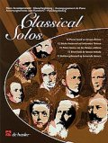 ピアノ伴奏楽譜 CLASSICAL SOLOS:12 PIECES BASED ON FAMOUS THEMES Piano Accompaniment