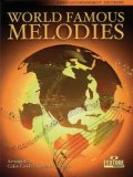 ピアノ伴奏楽譜 WORLD FAMOUS MELODIES - PIANO ACCOMPANIMENT WOODWIND/BRASS