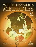 クラリネットソロ楽譜 WORLD FAMOUS MELODIES - CLARINET
