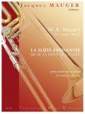トロンボーンソロ楽譜 歌劇「魔笛」より夜の女王のアリア 作曲/モーツァルト 編曲/モージェ