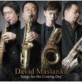 CD マスランカ:ソングス・フォー・ザ・カミング・デイ&生命の奇跡  【2013年10月9日発売】