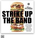 CD STRIKE UP THE BAND ブラス・ヘキサゴン【2014年1月22日発売】