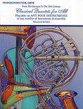 Classical Quartets for All(4重奏楽譜)Trombone, Baritone B.C., Bassoon, Tuba (フルスコアのみ)