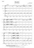 金管5重奏楽譜  歌劇「椿姫」より乾杯の歌 作曲:ヴェルディ 編曲:林 佳史 【2014年8月取扱開始】