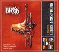 CD スウィング・ザット・ミュージック::ルイ・アームストロングへのトリビュート <カナディアン・ブラス>【2014年11月取扱開始】