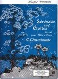 フルートソロ&ピアノ楽譜 星のセレナーデ(Serenade aux Etoiles Op.142) 作曲/Chamiade,C. 監修(編曲)/【2014年12月取扱開始】