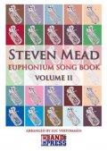 ユーフォニアムソロ&ピアノ楽譜【お得セット】 スティーヴン・ミード・ユーフォニアム・ソロ曲集 第1集+2集セット 【2015年2月取扱開始】