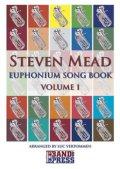 ユーフォニアムソロ&ピアノ楽譜 スティーヴン・ミード・ユーフォニアム・ソロ曲集 第1集 【2015年2月取扱開始】