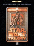 バイオリンソロ楽譜 The Star Wars® Trilogy: Special Edition -- Music from 【2015年9月取扱開始}