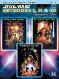 チェロソロ楽譜 Star Wars®: Episodes I, II & III Instrumental Solos for Strings  【2015年9月取扱開始}