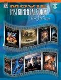 チェロソロ楽譜 Movie Instrumental Solos for Strings   【2015年9月取扱開始}