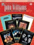 トランペットソロ楽譜 The Very Best of John Williams  【2015年9月取扱開始】