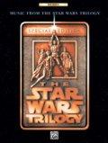 トランペットソロ楽譜 The Star Wars® Trilogy: Special Edition--Music from  【2015年9月取扱開始】