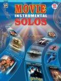 トランペットソロ楽譜 Movie Instrumental Solos   【2015年9月取扱開始】