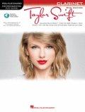 Bbクラリネットソロ楽譜 Taylor Swift - 2nd Edition  (プレイ・アロング音源ダウンロード版)  Shake It Off  入り! 【2014年11月取扱開始】