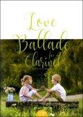 クラリネットソロ楽譜 Love Ballade for Clarinet[J-POPバラード] 【2018年6月取扱開始】