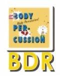 BDR からだでリズム合奏楽譜 パプリカ (ボディ3部位×3重奏で楽器も声も使わない合奏体験!)【2021年4月取扱開始】