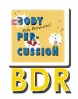 画像1: BDR からだでリズム合奏楽譜 紅蓮華  LiSA(ボディ3部位×3重奏で楽器も声も使わない合奏体験!)【2021年4月取扱開始】