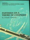 【在庫一掃セール】 木管9重奏楽譜 クープランの主題による幻想曲 作曲:Joseph Horovitz(ホロヴィッツ) 【2021年10月3日登録】