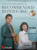 須川展也 FOR SAXOPHONE クローゼ教則本ピアノ伴奏付き 日本語