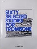トランペット教材 60の練習曲選集 第1巻(60Selected Studies:I)作曲/コープラッシュ(Kopprasch,C,)