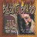 CD BLAZING BRASS チューバ/パトリックシェリダン