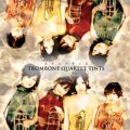 CD スクエアダンス トロンボーン・カルテット・ティンツ(2011年2月11日発売)