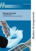 サックス4重奏楽譜 天使のミロンガ(Milonga del Angel) 作曲/ピアソラ 編曲/Johan van der Linden【2015年5月22日再入荷】