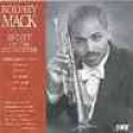CD SPIRIT OF THE TRUMPETER RODNEY MACK (TRUMPET)