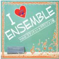 CD I LOVE ENSEMBLE VOL. 2: クラリネット&サクソフォン編